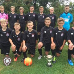 Portishead Juniors under 13's