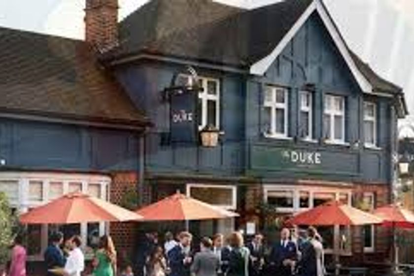 Planning a Trip to The Duke Wanstead