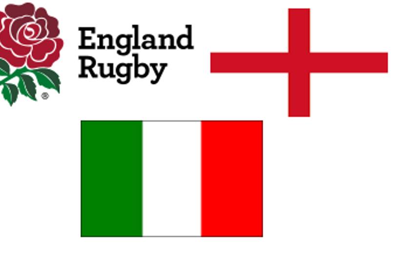 England v Italy ~ Twickenham 6 Nations ~ Saturday 9th March 2019 ~ 16.45