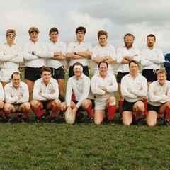 AA's team photo
