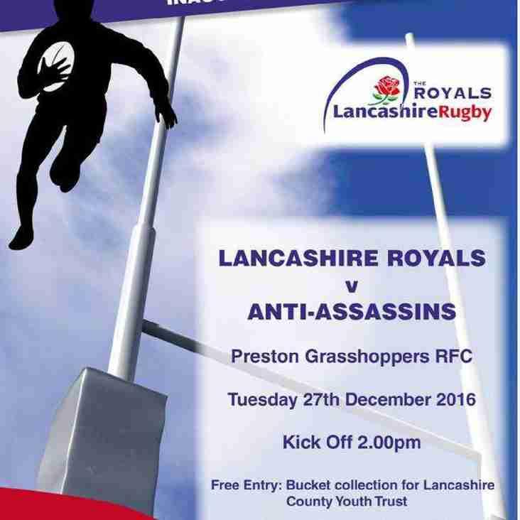Lancashire Royals