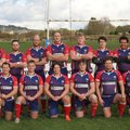 2nd XV beat Kendal 2nd XV 14 - 29