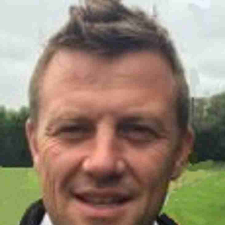 Shane Smith has new assistant manager