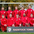First Team lose to Bishops Lydeard 2 - 1