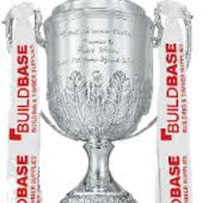 FA Competition draw