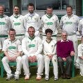 Abandoned: St Ives CC, Cornwall - 1st XI - Camborne CC - 2nd XI