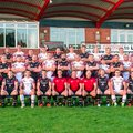 Taunton Rugby Football Club vs. Exeter University