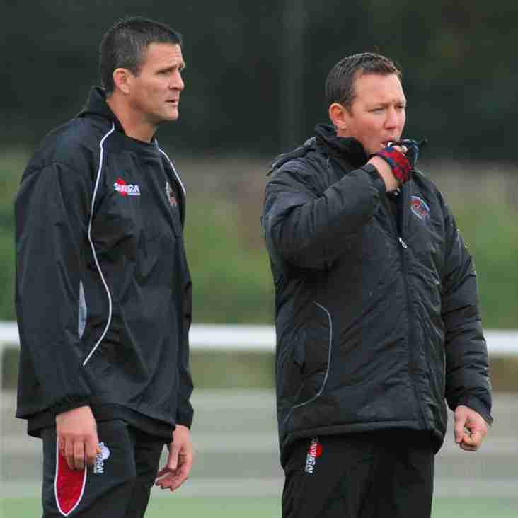 Coaches Comments Barnstaple Home