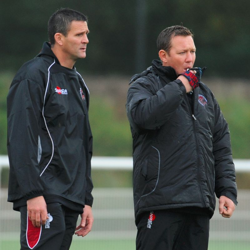 Coaches Comments from Bury St Edmunds Away