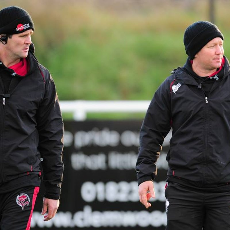 Coaches Comments from Henley Hawks at Home