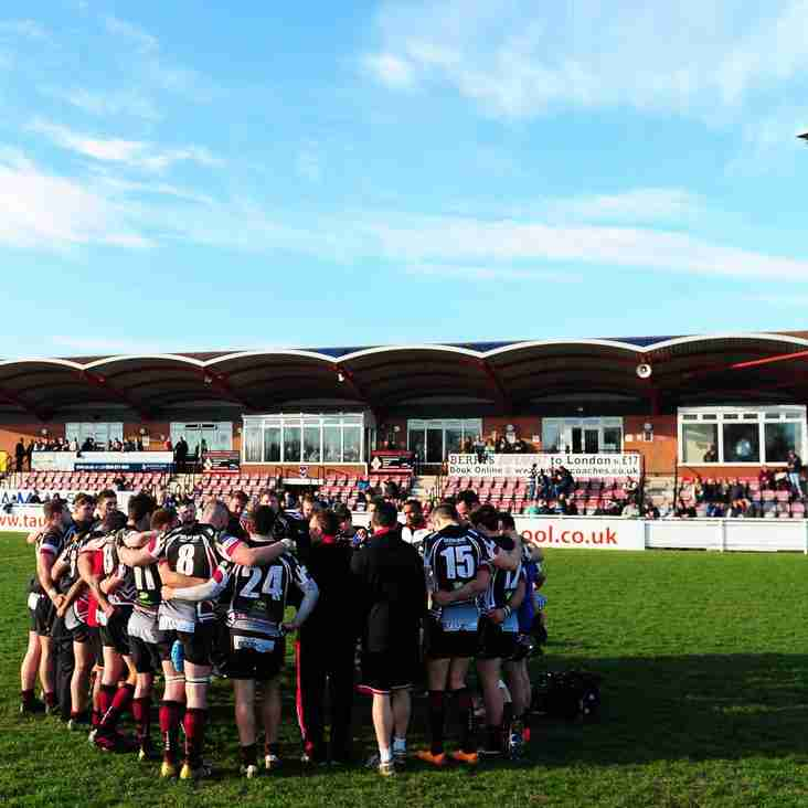 Coaches Comments Worthing Raiders Home
