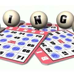 Charity Bingo This Friday