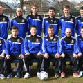 First Team beat Machynlleth 1 - 3