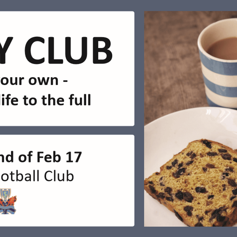 Wednesday Club in February