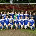 First Team lose to Welshpool 5 - 0