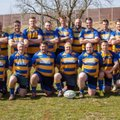 2nd XV lose to Petersfield 3rd XV