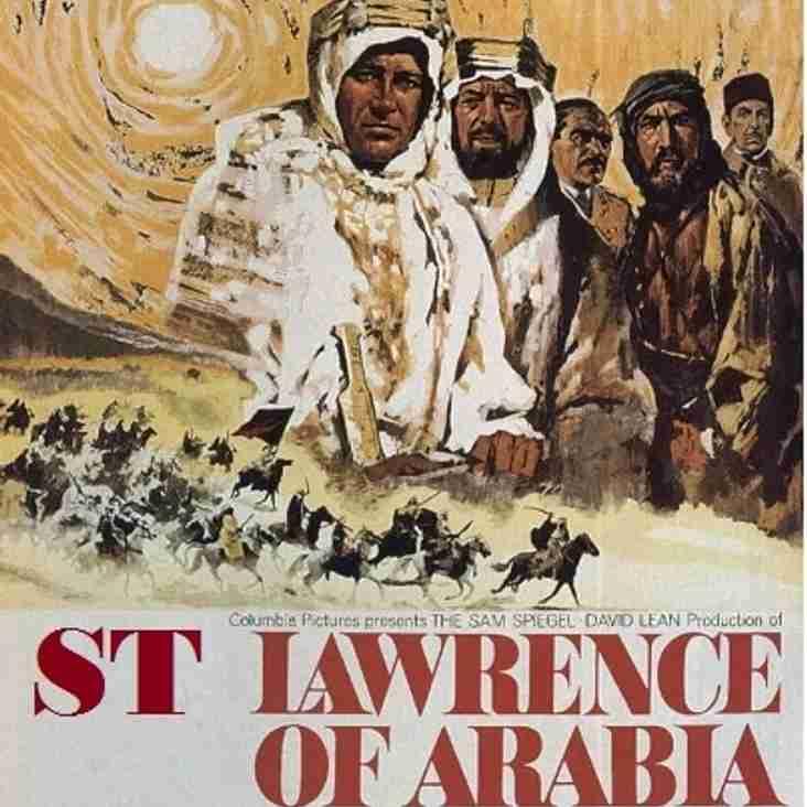 The Abu Dhabi blog: days two and three.