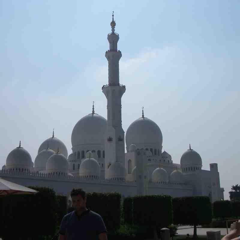 Abu Dhabi Blog photos 2