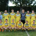 Abermule FC lose to Churchstoke 1 - 2