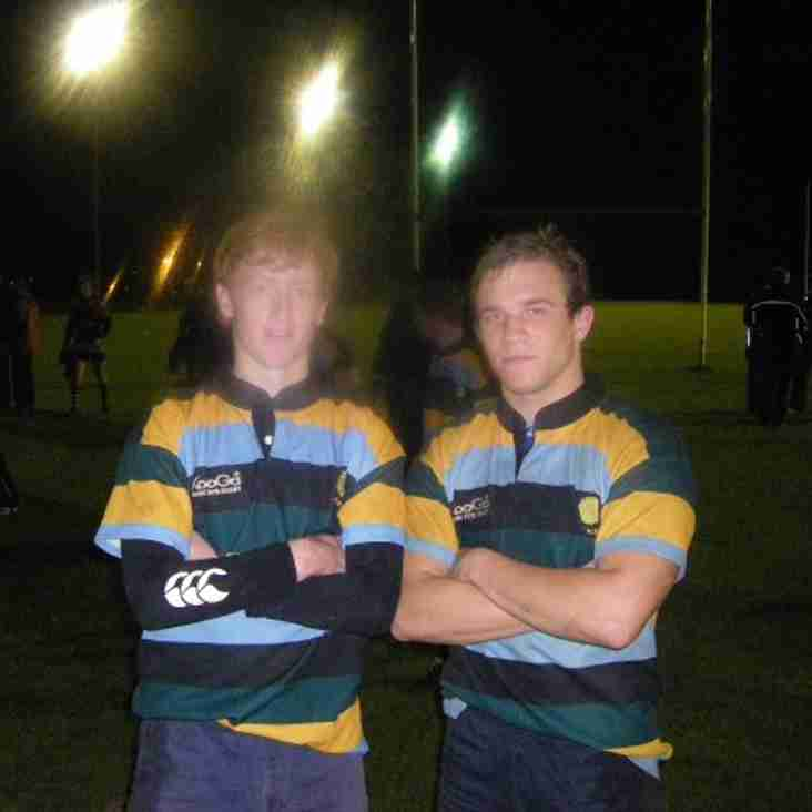 ON's Academy players help East Midlands Under 18s rout of Leicestershire