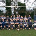 Westcombe Park Rugby Football Club vs. Charlton Park
