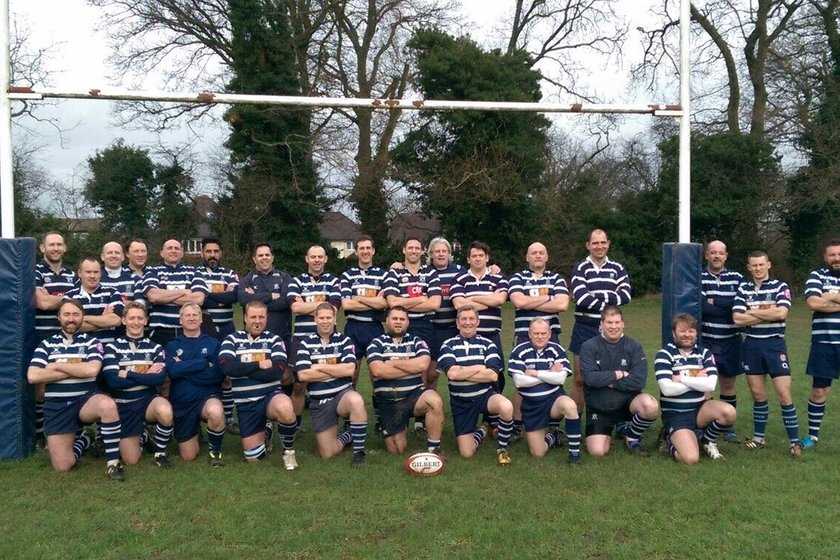 Vets Game cancelled- Westcombe Park Vets vs Beccehamians Vets- Sunday 4th December