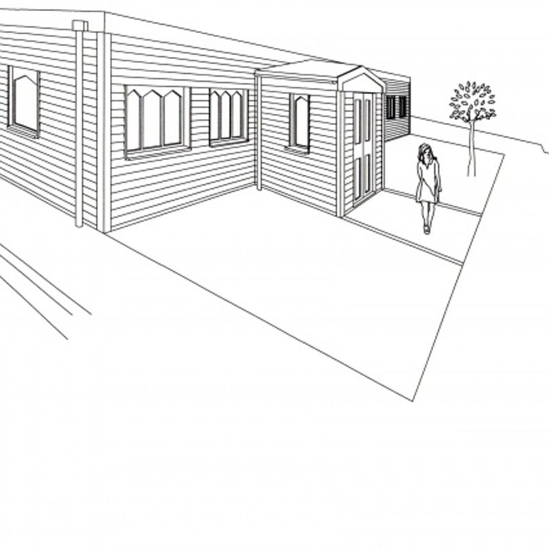 Thames Clubhouse Gets Building Regs Approval.