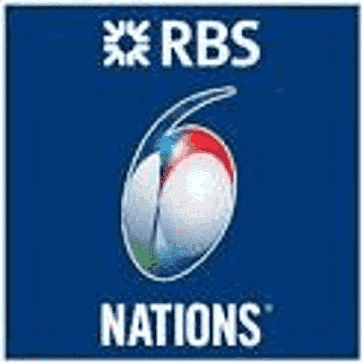 Six Nations Tickets 2017