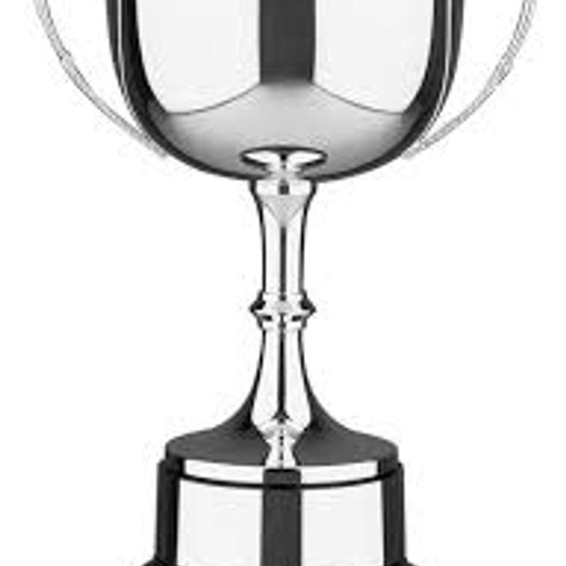 Thames get to John Adler Cup Final