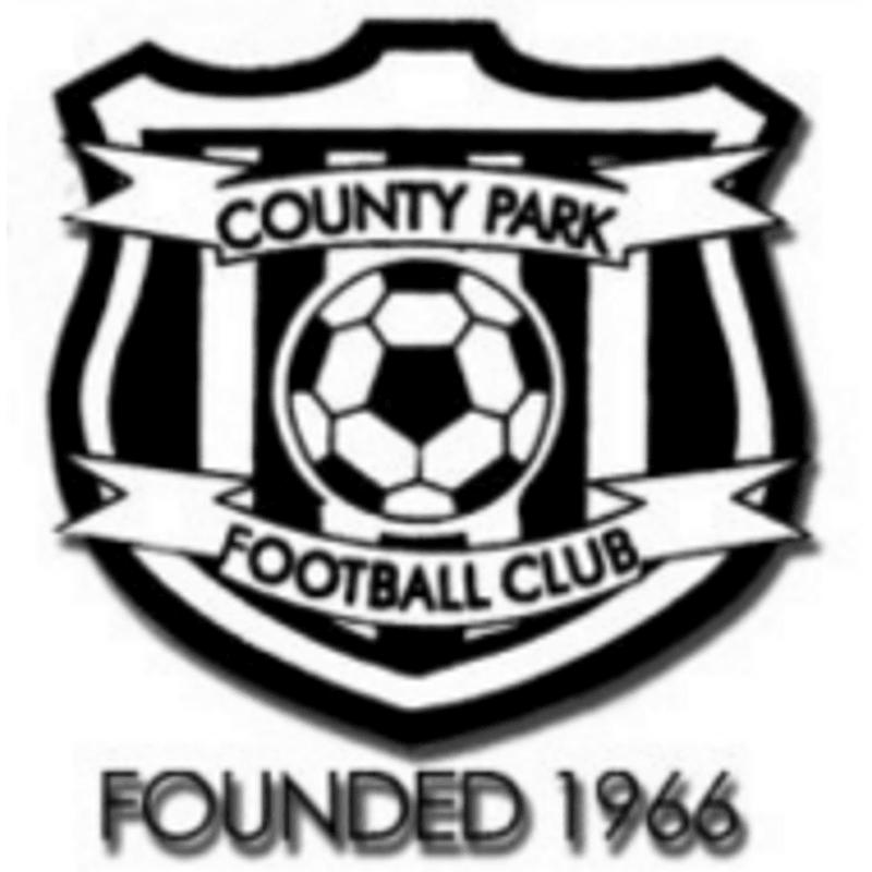 County Park FC Under 12 Presentation Evening