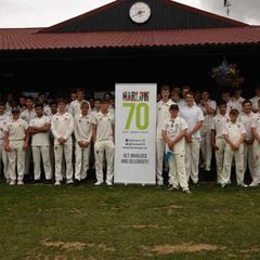 Harlow is 70 Invitation Cricket Tournament