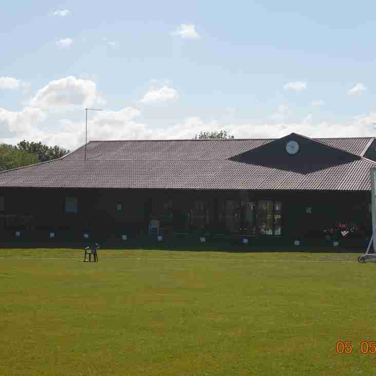 Harlow Cricket Club