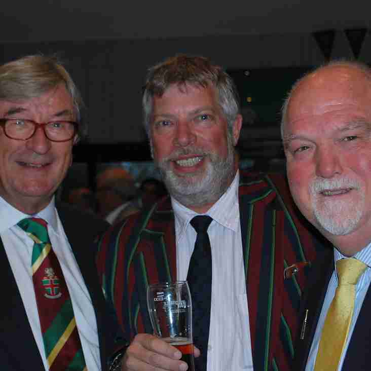 An Evening with Mike Gatting