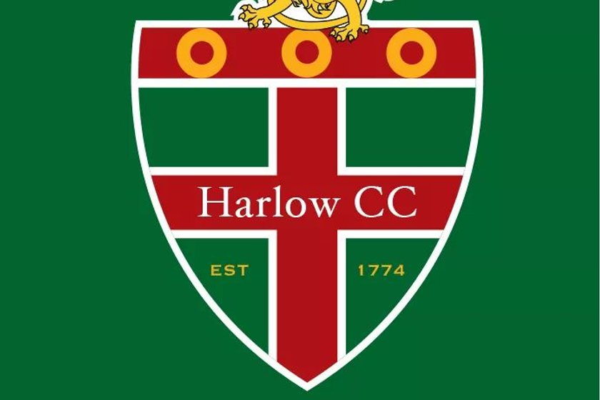 Harlow Vice Presidents Club