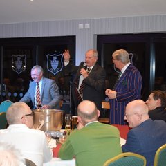 Harlow CC Vice Presidents Club Spring Supper 2018