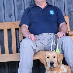 Guide Dogs For Blind