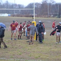 Schuylkill River v Raleigh, Home Match, Spring 2014