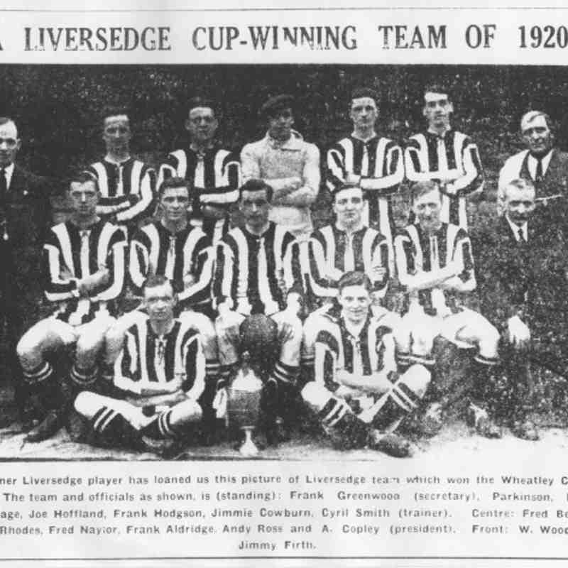 Liversedge teams