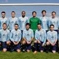 Horwich Victoria 1 - 1 Old Mancunians