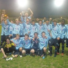 Cup Finals Photos 2011