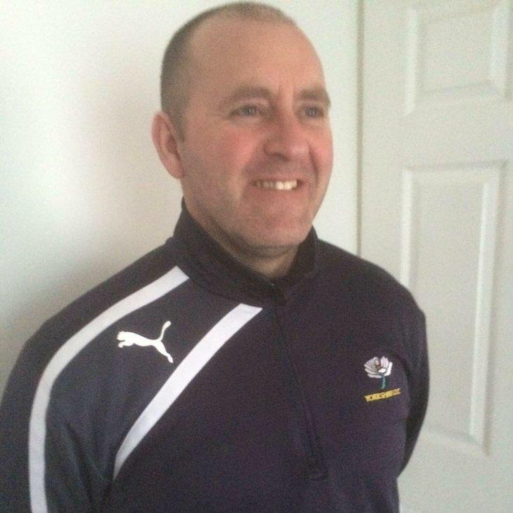 Mark secures prestigious Coaching role <