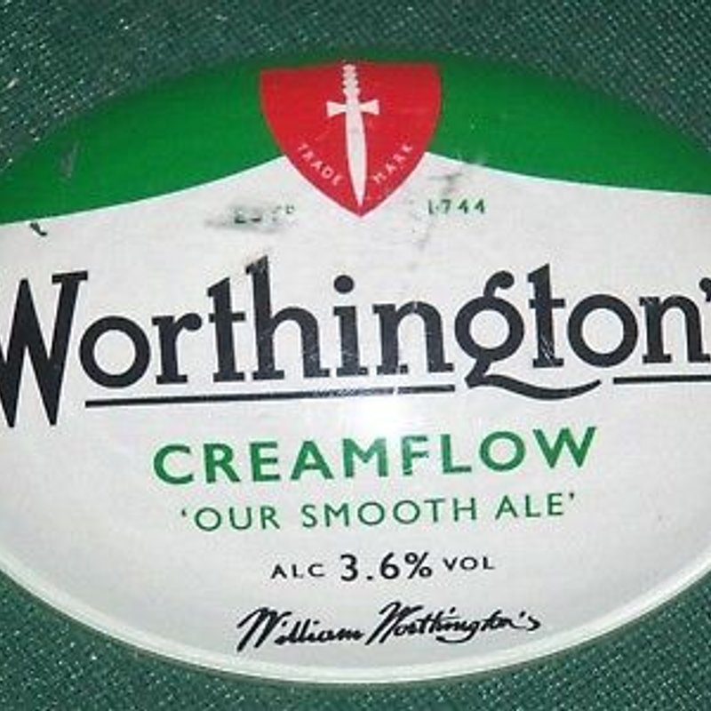 Worthingtons now available at Morley CC