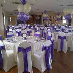 Function and Corporate Event Hire
