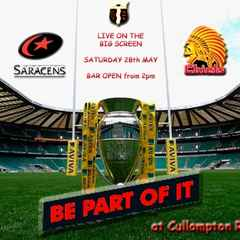 Come and Cheer on the Chiefs