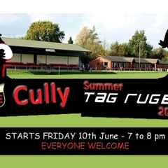 FRIDAY TOUCH IS BACK