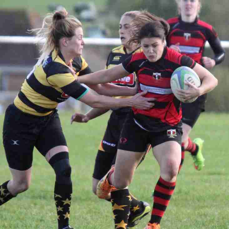 CULLY LADIES BACK TO WINNING WAYS