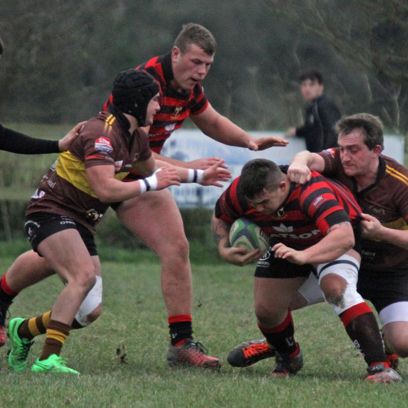 YOUTH HELPS WIN CORNISH POINT