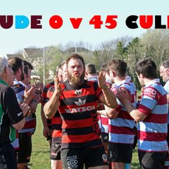 Bude RFC v Cullompton RFC 8th April 2017