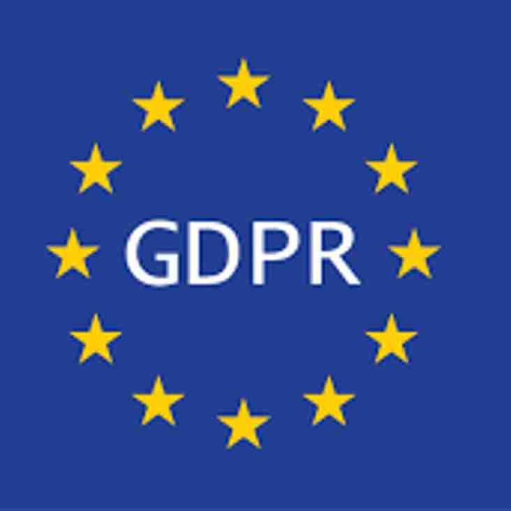 Cullompton RFC Privacy Policy & GDPR