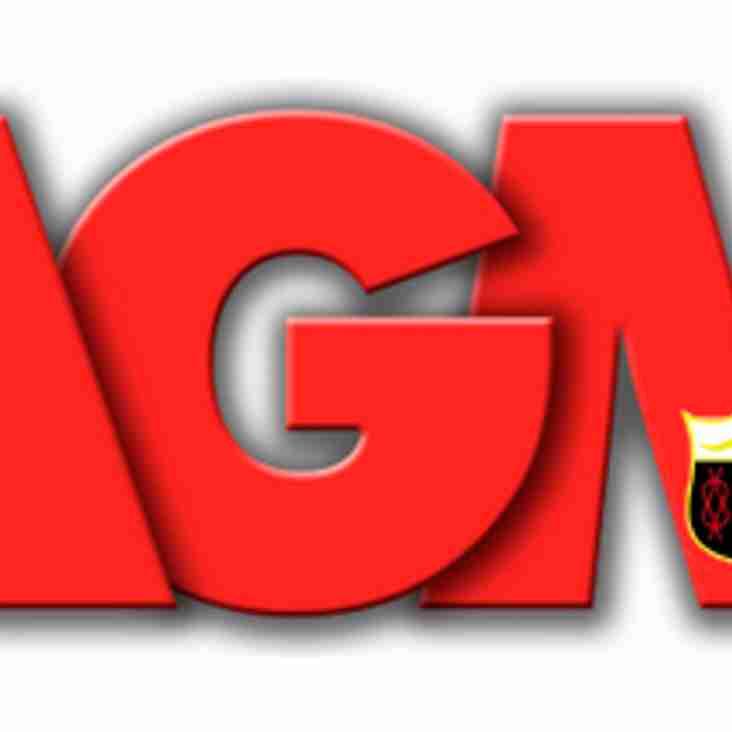 AGM - 2018